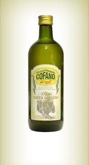 Olio extravergine di oliva - Dal 1938 - Italiano